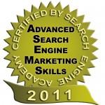 Advanced search engine marketing skills by search engine academy